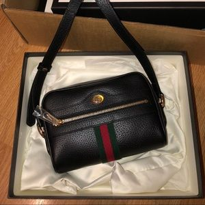 Authentic Gucci Ophidia mini bag